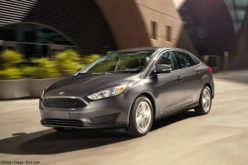 Ford Sollers will supply Europe with Ford Focus spare parts