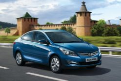 Car production in St. Petersburg exceeded 200,000 units by the end of July