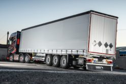 Russian trailer market has grown by 36% within the January-July period