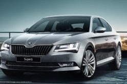 Škoda sales have increased by 34% in August 2018 in Russia