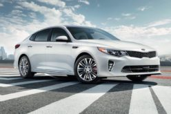 KIA sales in Russia up by 24% within the first nine months of 2018