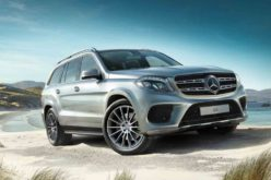 Mercedes-Benz Moscovia plant will commence operations at the beginning of the first quarter of 2019