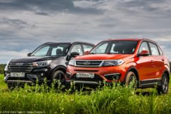 Lifan may leave the Russian market by the end of the year
