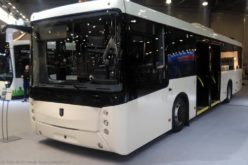 Russian bus market has declined by 28% in July 2020