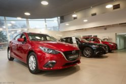 The average car price has risen to 1.4 million rubles in Russia