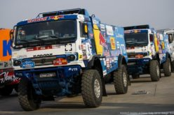 The net loss of Kamaz has reached 3.2 billion rubles at the end of H1 2019