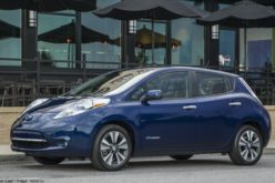 NISSAN plans to introduce a new electric car in the Russian market