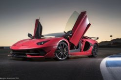 72 new Lamborghini cars have been sold in Russia in 2018