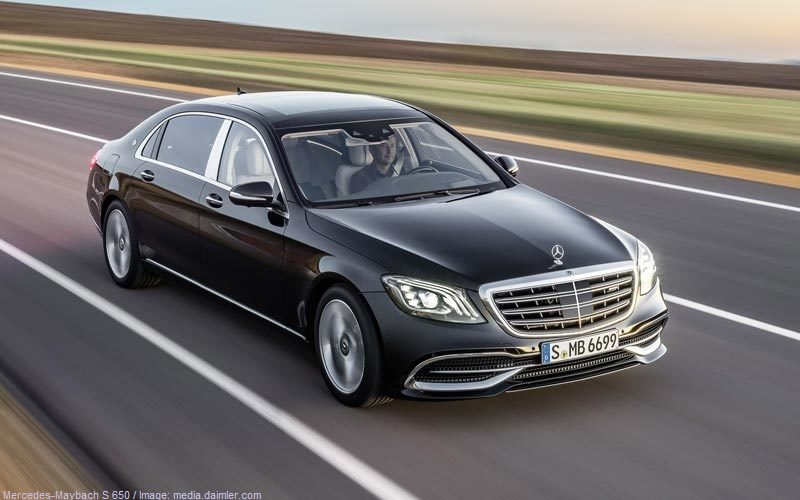 Russian luxury car sales has declined by 15% in 2020