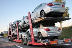 Car exports have increased by 42% in January 2019