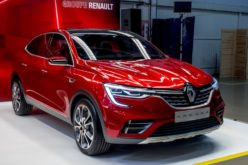 Renault is discussing localisation of engine and gearbox production for Arkana crossovers