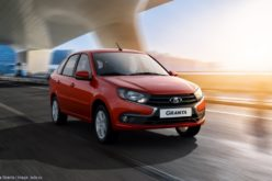 Russian car market has declined by 3% in April 2019