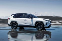 Russian car market has increased by 7% in October 2020