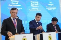 KAMAZ and Weichai Power have signed an engine production agreement