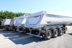 New trailer sales have risen by 5% within the first four months of 2019