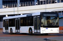 Russian bus market has declined by 3% within the first half of 2019