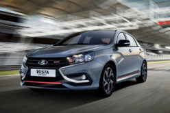 Russian car market has decreased by 17% in August 2021