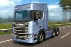 Russian truck market has declined by 9% in October 2020