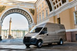 Russian LCV market has kept its level of last year in July