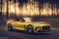 Luxury car sales have increased by 9% in September 2020 in Russia
