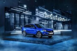 Russian car market has risen to the fourth place in Europe in October 2020