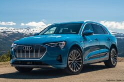 Electric car market has quadrupled in September 2020 in Russia