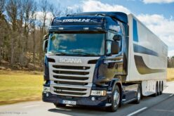 Russian truck market has increased by 15% in September 2020