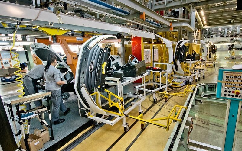 17.5 billion rubles worth of government support tools will be allocated on the automotive industry in 2021