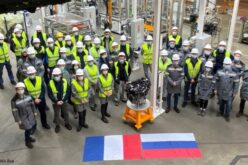 The production of new turbo diesel engines has been launched by PSMA Rus