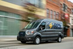 Sollers plans to launch the production of Ford Transit electric van in 2022