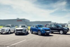 Russian production Haval models will be exportedto the CIS countries
