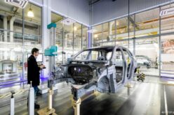 Vehicle production has increased by 49% within the first five months