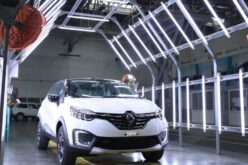 Renault Russia has started car production in Kazakhstan