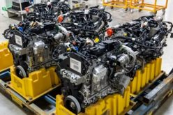 PSMA Rus has started the export of diesel engines to Western Europe